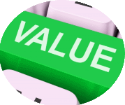 Value key